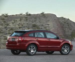 Dodge Caliber 2.0 CRD photo 13