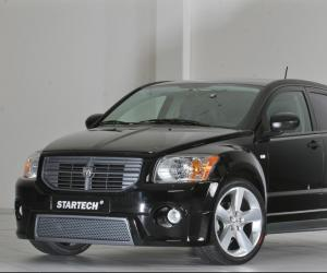Dodge Caliber 2.0 CRD photo 14