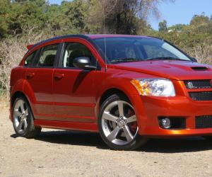 Dodge Caliber SRT-4 photo 1