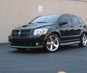 Dodge Caliber SRT-4 photo 2