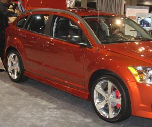 Dodge Caliber SRT-4 photo 5