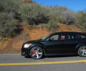 Dodge Caliber SRT-4 photo 7