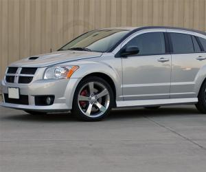 Dodge Caliber SRT-4 photo 12