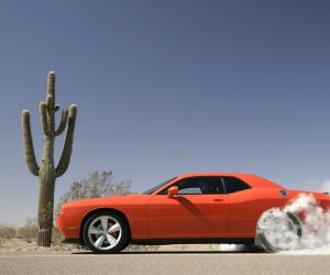 Dodge Challenger photo 2