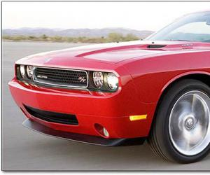 Dodge Challenger photo 10