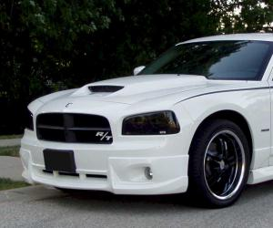Dodge Charger photo 1