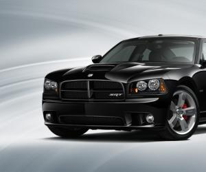 Dodge Charger photo 4