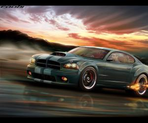 Dodge Charger photo 6