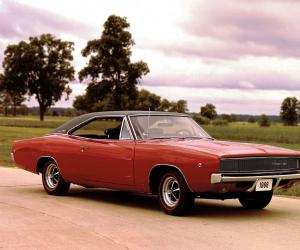 Dodge Charger photo 8