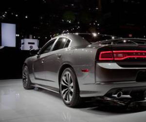 Dodge Charger photo 9