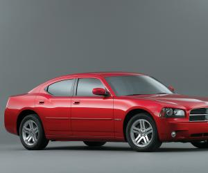 Dodge Charger photo 10