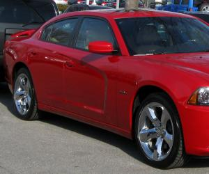 Dodge Charger photo 14