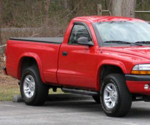 Dodge Dakota photo