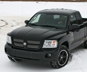 Dodge Dakota image #3