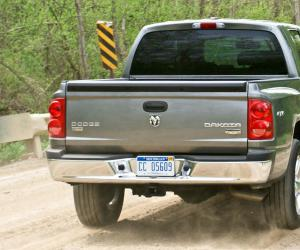 Dodge Dakota image #6