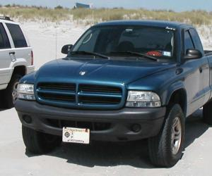 Dodge Dakota image #10