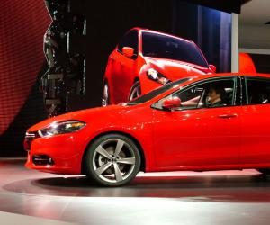 Dodge Dart photo 1