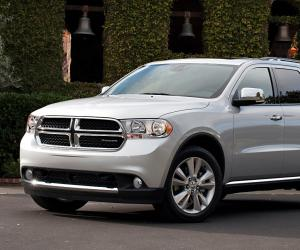 Dodge Durango photo 1