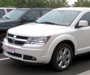 Dodge Journey photo 1
