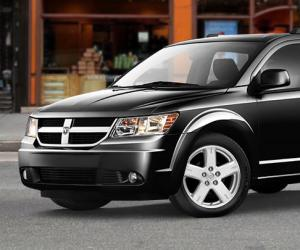 Dodge Journey photo 2