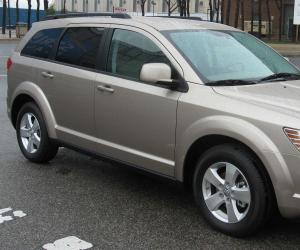 Dodge Journey photo 3