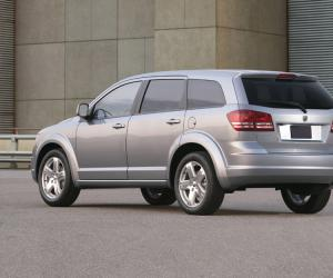 Dodge Journey image #6