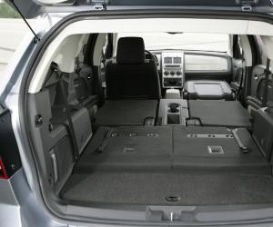 Dodge Journey photo 7
