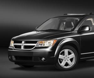Dodge Journey image #8