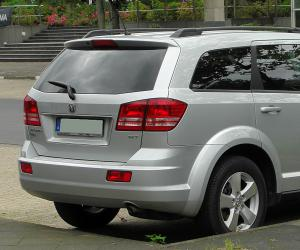 Dodge Journey photo 9