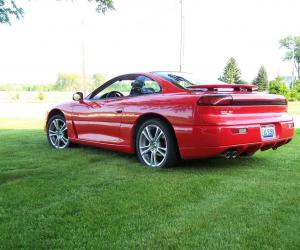 Dodge Stealth photo 1