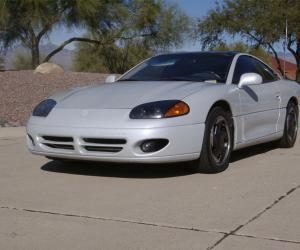Dodge Stealth photo 3