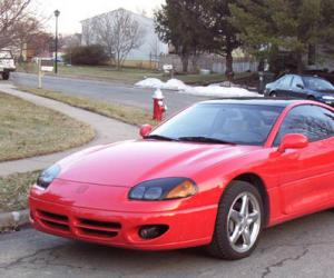 Dodge Stealth photo 5