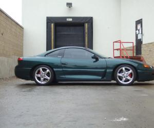 Dodge Stealth photo 9