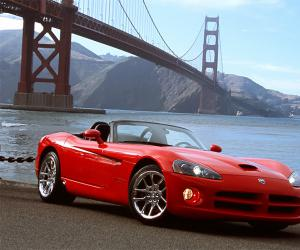 Dodge Viper SRT-10 Cabriolet photo 1