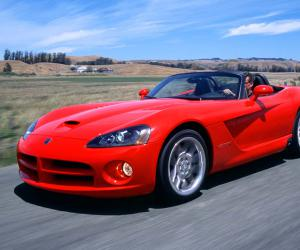 Dodge Viper SRT-10 Cabriolet photo 5