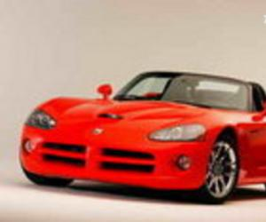 Dodge Viper SRT-10 Cabriolet photo 7