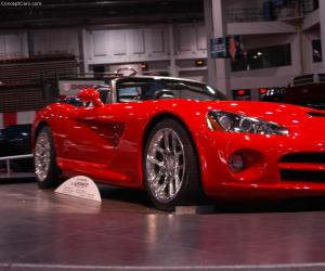 Dodge Viper SRT-10 Cabriolet photo 8
