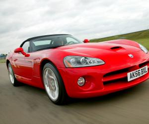 Dodge Viper SRT-10 Cabriolet photo 10