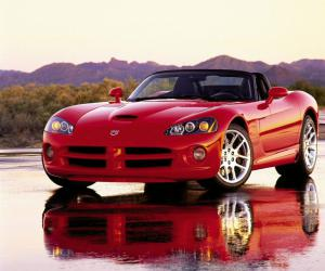 Dodge Viper SRT-10 Cabriolet photo 11
