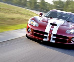 Dodge Viper SRT-10 Cabriolet photo 12