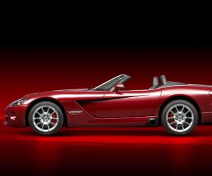 Dodge Viper SRT-10 Cabriolet photo 14
