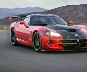 Dodge Viper SRT-10 Cabriolet photo 15