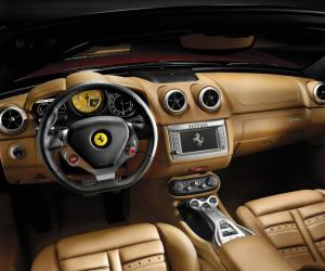 Ferrari California photo 4