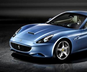 Ferrari California photo 5