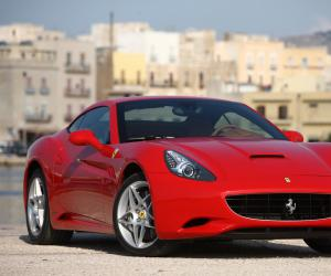 Ferrari California photo 6