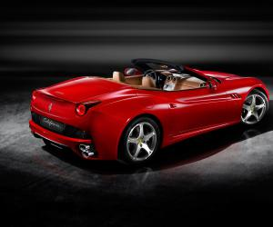 Ferrari California photo 10