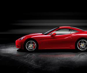 Ferrari California photo 13