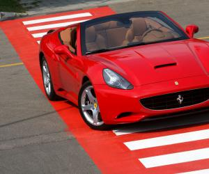 Ferrari California photo 16