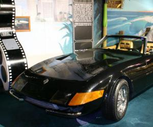 Ferrari Daytona photo 4
