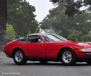 Ferrari Daytona photo 5